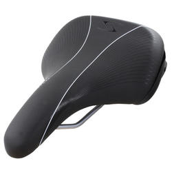 Serfas Hybrid City Bike Saddle