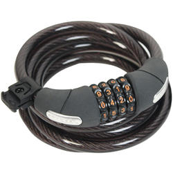 Serfas CL-501 Combo Cable Lock