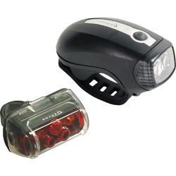 Serfas CP-300 Combo Light Set