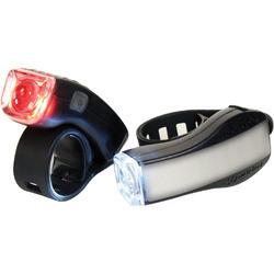 Serfas CP-500 LED Combo Light Set