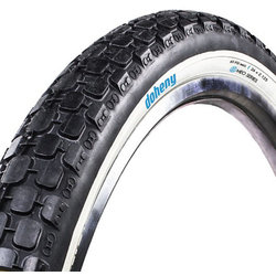 Serfas CTW-26 Doheny Cruiser White Wall Tire