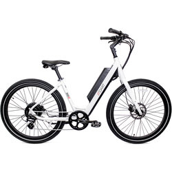 Serfas Dart 500W E-Bike Step Through