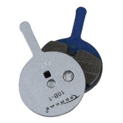 Serfas DBPA2 MTB Avid Compatible Disc Brake Pads