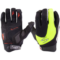 Serfas Men's Full Finger RX