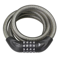 Serfas Combination Lock
