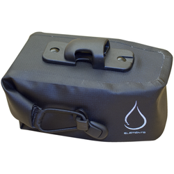 Serfas Monsoon Waterproof Roll Top Seatbag