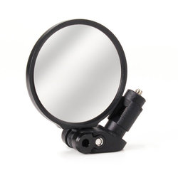 Serfas MR-2 Stainless Lens Mirror