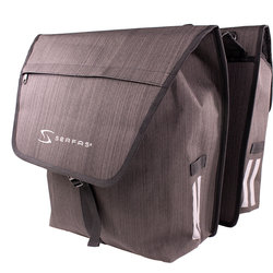 Serfas Pannier Double Bag
