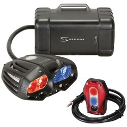 Serfas Police & Security Lights