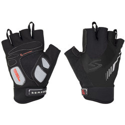 Serfas RSM RX Men's Short Finger Gloves