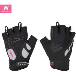 Serfas RSW RX Women's Short Finger Gloves