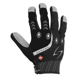 Serfas RX Full Finger Gloves