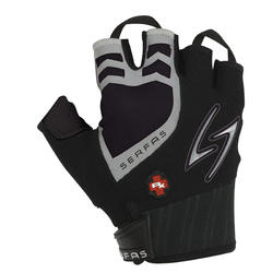 Serfas RX Short Finger Gloves - Women's