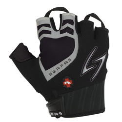 Serfas RX Short Finger Gloves
