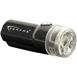 Serfas SL-30WP LED Headlight