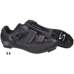 4d9395cdc182 Serfas SMR-501B & SMR-501W Men's Road Leadout Buckle