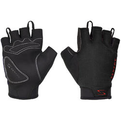 Serfas SSM Starter Men's Short Finger Gloves