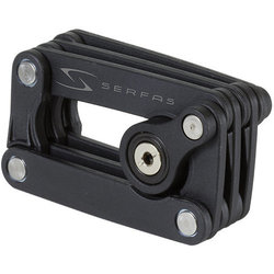 Serfas Box Lock w/Bracket