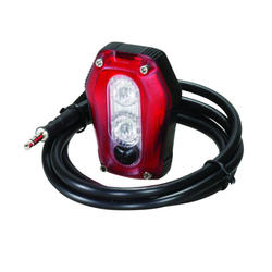 Serfas TL-80 Wired Taillight
