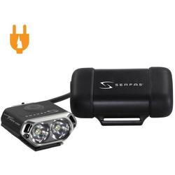 Serfas True 1000 Mini Headlight w/Compact Battery