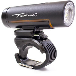 Serfas True 1100 Commuter Headlight