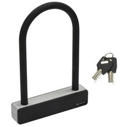 Serfas UL203HD Heavy Duty U-Lock with Bracket