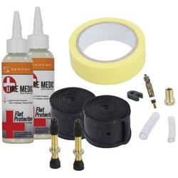 Serfas Universal Tubeless Sealant System