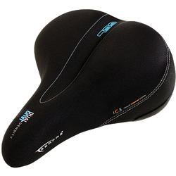 Serfas Full Suspension Saddle - Women's