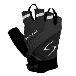 Serfas Zen Short Finger Gloves