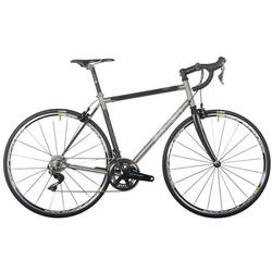 Seven Cycles 622 SL Shimano Dura-Ace 9100