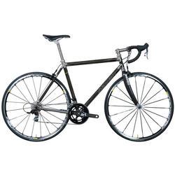 Seven Cycles 622 SLX (Campagnolo Super Record EPS)