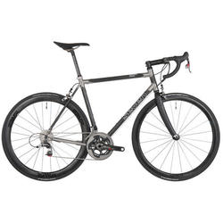 Seven Cycles 622 SLX SRAM RED 22