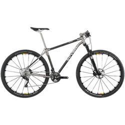 Seven Cycles 622m SLX Frame