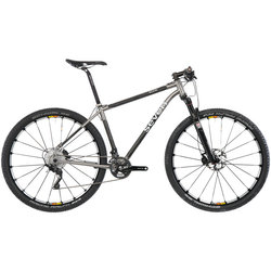 Seven Cycles 622m XX
