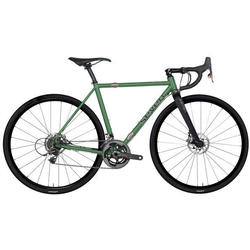 Seven Cycles Airheart Frame