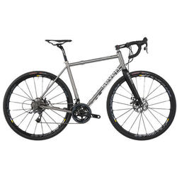 Seven Cycles Airheart SL SRAM Force 22 Disc