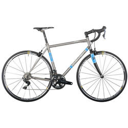 Seven Cycles Axiom SLX Shimano Dura Ace 9100