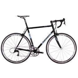 Seven Cycles Axiom Steel (Shimano Ultegra 6800)