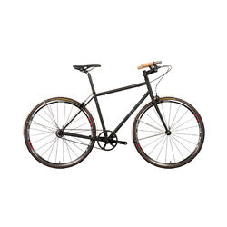 Seven Cycles Cafe Racer Frame (Steel)