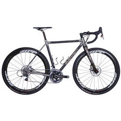 Seven Cycles Evergreen Pro SRAM RED 22 Hydro Disc