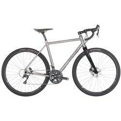 Seven Cycles Evergreen SL Shimano Ultegra 6800
