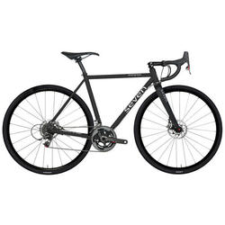 Seven Cycles Evergreen Steel SRAM Red 22 Hydro