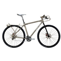 Seven Cycles Expat S Frame