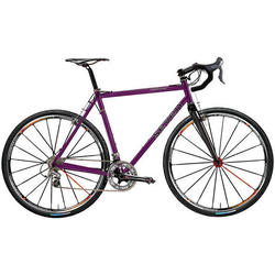 Seven Cycles Mudhoney Frame
