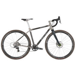 Seven Cycles Mudhoney Pro SRAM Force CX1 Hydro