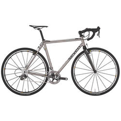Seven Cycles Mudhoney S Frame