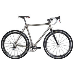 Seven Cycles Mudhoney SL (Shimano Dura Ace 9000 Disc)