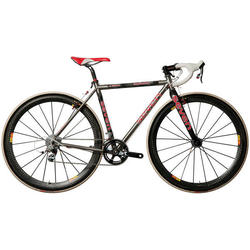 Seven Cycles Mudhoney SLX SRAM RED 22