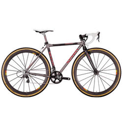 Seven Cycles Mudhoney SLX (SRAM RED Disc)