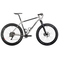 Seven Cycles 622m SL Frame